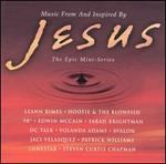 Jesus: The Epic Mini-Series [Original Television Soundtrack]