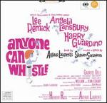 Anyone Can Whistle (Original Broadway Cast Recording)