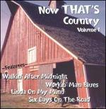 Now That's Country, Vol. 1