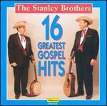 16 Greatest Gospel Hits