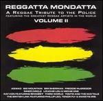 Regatta Mondatta, Vol. 2: Police Reggae Tribute