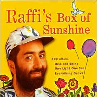 Raffi's Box of Sunshine - Raffi