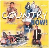 Country Now [Simitar] - Various Artists