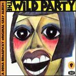 The Wild Party [La Chiusa] [Broadway]