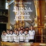 Christmas Greetings from the Vienna Boys Choir