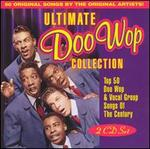 The Ultimate Doo Wop Collection [Collectables 2 Disc]