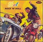 Dot Rock N Roll