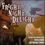 Fright Night Delight: Music and Sound for a Haunted House