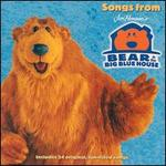 Bear in the Big Blue House [Original Soundtrack]