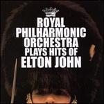 Plays Hits of Elton John