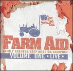 Farm Aid: Keep America Growing, Vol. 1