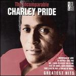 The Incomparable Charley Pride [Legend]