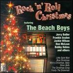 Rock 'N Roll Christmas Beach