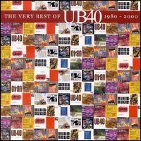 The Very Best of UB40 1980-2000 [US] - UB40