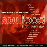 Soul Food: The Best R&B of 2000