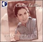 Custer LaRue Ballads