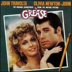 Grease [The Soundtrack from the Motion Picture]