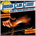 The Best of Louisiana Cajun Classics [Mardi Gras]