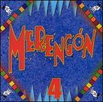 Merengon, Vol. 4