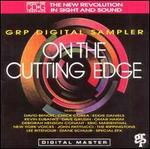 GRP Digital Sampler: On the Cutting Edge