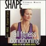 Shape Fitness Music: All Fitness Conditioning