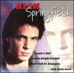 Rick Springfield [Platinum]