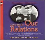 Our Relations (The Original Sheet Music)