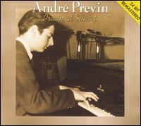 Previn at Sunset - Andre Previn