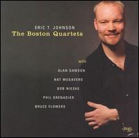The Boston Quartets - Eric T. Johnson