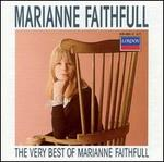 The Very Best of Marianne Faithfull [Polygram International]