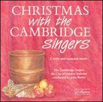 Christmas with the Cambridge Singers