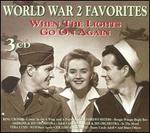 When the Lights Go on Again: World War II Favorites