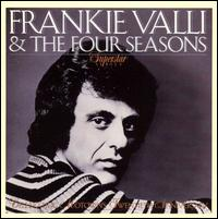 Motown Superstars Series, Vol. 4 - Frankie Valli & the Four Seasons