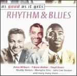 As Good as It Gets: Rhythm and Blues
