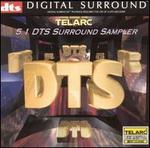 A Telarc DTS 5.1 Surround Sampler