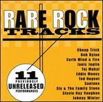 Rare Rock Tracks