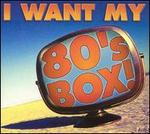 I Want My 80's Box