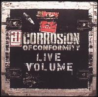 Live Volume - Corrosion of Conformity
