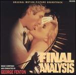 Final Analysis [Original Motion Picture Soundtrack]