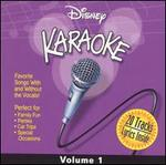Disney Karaoke, Vol. 1