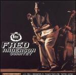 Fred Anderson Quartet, Vol. 1