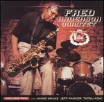 Fred Anderson Quartet, Vol. 2