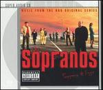 The Sopranos: Peppers & Eggs (Music From the HBO Original Series)