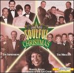 Soulful Christmas [Audio Cd]