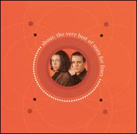 Shout: The Very Best of Tears for Fears - Tears for Fears