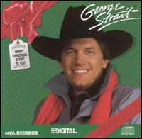 Merry Christmas Strait to You - George Strait
