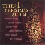 The #1 Christmas Album [Decca]