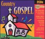 Country Gospel [Madacy 2 CD]