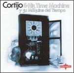 Cortijo & His Time Machine