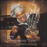 Southern Cooking - Ingrams